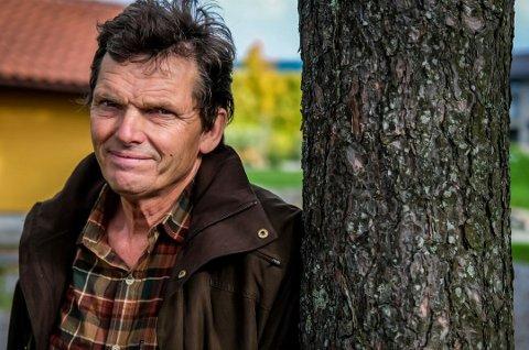 Knut Østby har vært skogbruksjef i Rakkestad i 30 år. Til høsten blir han pensjonist.