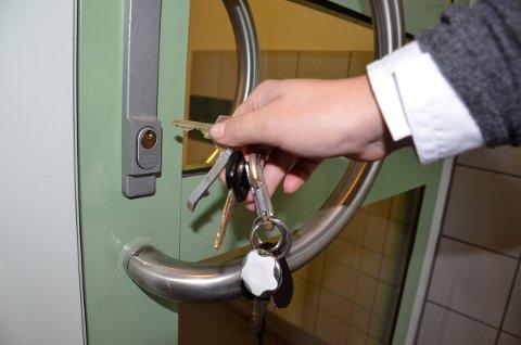Leietaker har faktisk krav på alle nøkler til leiligheten, og kan også skifte lås hvis han ikke får det som han vil