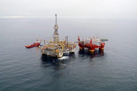 FRITT: Områdene utenfor Lofoten, Vesterålen og Senja skal forbli petroleumsfrie, skriver Mona Fagerås.