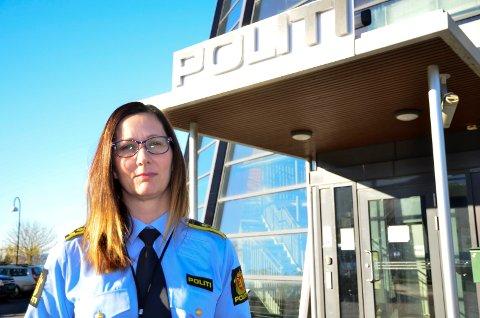 Politiadvokat Marianne Mora Eskildsen betegner tiltalen mot den unge mannen som alvorlig.
