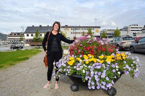 Det er ingen selvfølge at Yvonne Pedersen (52) fortsatt kan glede seg over livet. – Sjekk deg, er hennes klare melding til alle kvinner uansett alder.