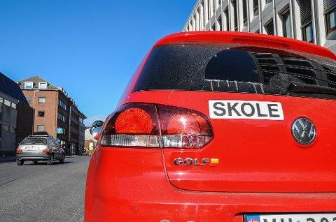 Illustrasjonsfoto: Knut Opeide/Statens Vegvesen