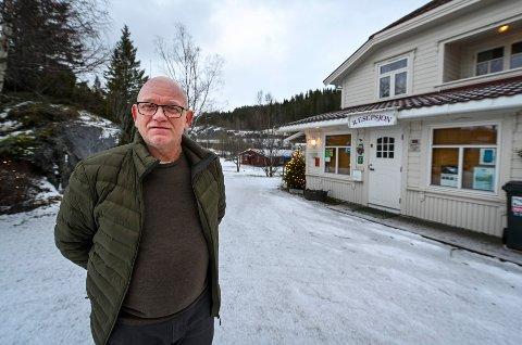 Yttervik camping til salgs. Oddbjørn Haugen selger livsverket sitt etter 25 år.