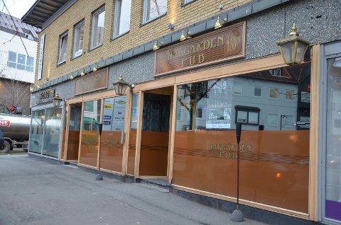 Brumunddal Live Scene, tidligere Bakgården pub, er konkurs.