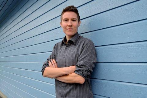 Kristin Fridtun var en av 679 kunstnere i Norge som fikk Kulturådets ekstraordinære stipend onsdag.