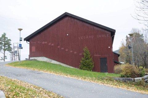 Rådmannen i Ringerike kommune ønsker å selge Vegård skole på det åpne markedet.