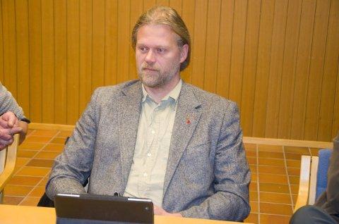 Are Granheim har meldt seg ut av Fremskrittspartiet og kommer heretter til å møte som uavhengig representant i kommunestyret i Jevnaker.