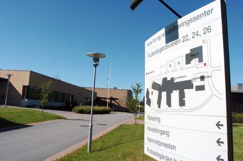 ET GODT STED: - Tomten og tilstøtende områder har betydelige muligheter for utvidelse av bebyggelsen, sier Sverre Moe.