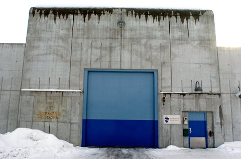 En innsatt i Ringerike fengsel ble drept av en medfange 25. februar.