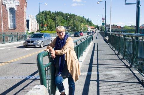 Lise Bye Jøntvedt svarer Terje Andersen i deres pågående debatt om debattkultur.