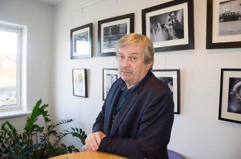 Seier: Ordfører Kjell B. Hansen (Ap) mener avgjørelsen om å fjerne elavgift-rabatten er en seier for fornuften.