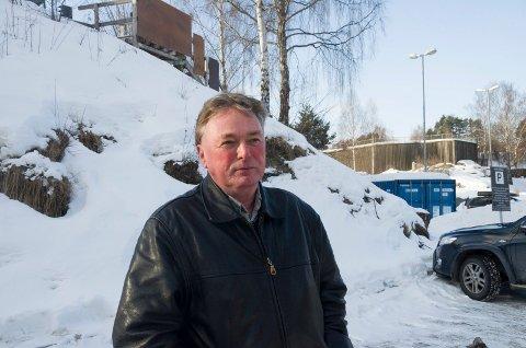 Stein Roar Eriksen (Ap) håper det skal være mulig å overtale Kjell B. Hansen til å ta fire nye år som ordfører.