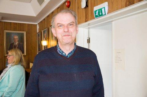 Runar Johansen (H).
