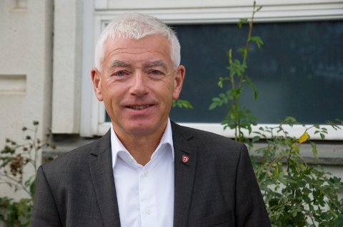 FORSLAG: Rådmann Tore Isaksen har lagt fram sitt forslag for budsjett for 2020. Der foreslår han å legge ned Heggen barnehage fra august 2020.