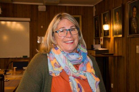 LIV I BYEN: Ordfører Kirsten Orebråten var selv med på årets Tour of Norway-fest. Hun vil gjenta suksessen og fikk med seg politikerne på å bevilge 300.000 kroner til arrangementet.