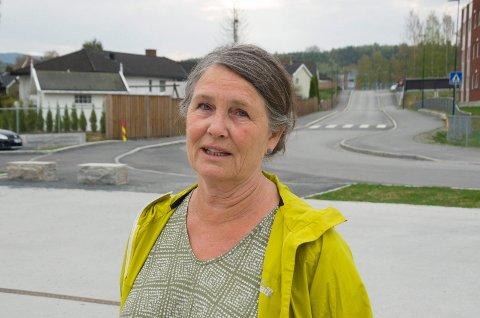 KRITISK:  Lokalpolitiker Nanna Kristoffersen (Solidaritetslista) mener barn med spesielle behov blir utsatt for en diskrimnerende praksis og ikke får det SFO-tilbudet de har krav på.