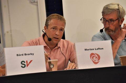 USIKKERHET: Det er tydelig usikkerhet rundt hva den nye bompengeavtalen til regjeringen får å si for Jevnaker. Morten Lafton (Ap) minnet om at de hadde forsøkt å unngå bompenger på sidevei, men at det eneste de oppnådde var nesten et års forsinkelse.