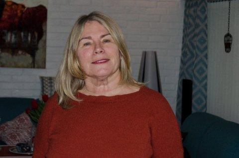 KREVENDE: Kirsten Orebråten synes 2020 har vært et krevende år å være ordfører i, særlig med tanke på koronapandemien. Kritikken hun har fått i debatten om bruken av varaordfører har også gått inn på henne.