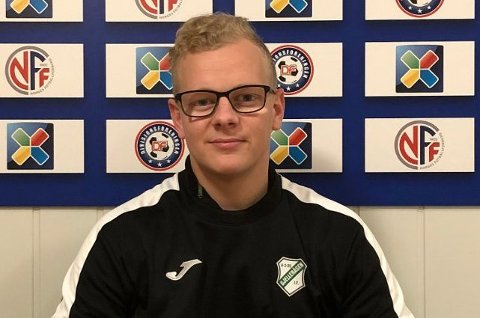 SKUFFET: Gjelleråsen-trener Ørjan Heiberg.