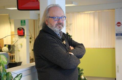 Et snaut år etter at Anita Orlund brått forlot topplederstillingen i kommunen, tiltrer Runar Kristiansen jobben 1. juni.