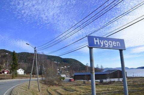 LOVER: Ordføreren lover noen tiltak i Hyggen, men store utbyggingsplaner foreligger ikke.