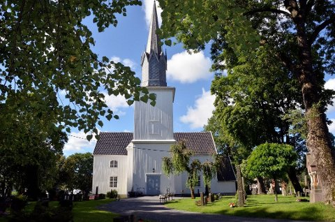 PROBLEMER: Siden 2005 har besøkstallene i de norske kirkenes gudstjenester falt med en million.