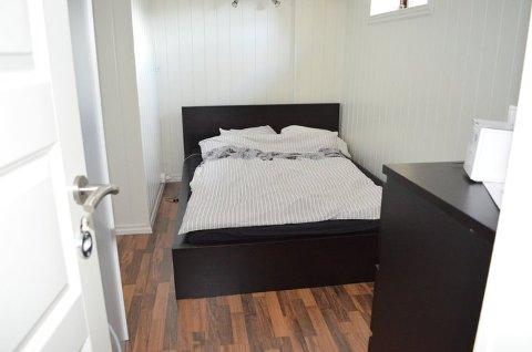 PRIVAT ROM: Flere og flere ønsker å leie en seng av privatpersoner. Billigere og mer personlig, mener flere.