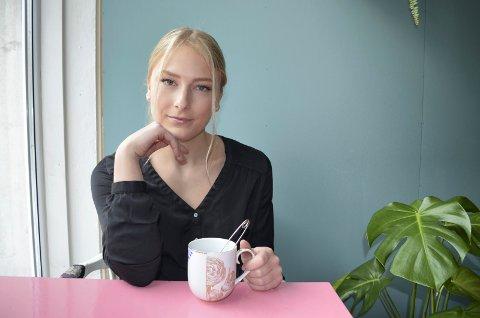 SKUESPILLER OG STUNTKVINNE: Linn Solem er skuespiller og stuntkvinne. Akkurat nå er hun i Kina, der hun har en åtte måneders kontrakt med Mirage Entertainment. Senere håper hun å kombinere sine to lidenskaper: Skuespill og stunt.