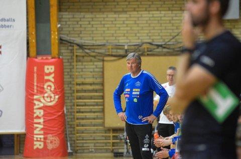 NY KLUBB: Gunnar Pettersen fortsetter trenerkarrieren i Kristiansand.