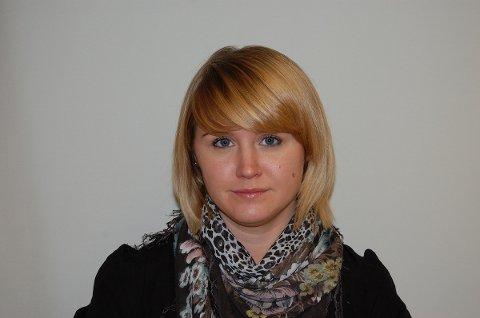 FLERE AVLUKKER: Valgansvarlig i Sandnes kommune, Trine Bolstad, ønsker seg flere valgavlukker til neste valg.