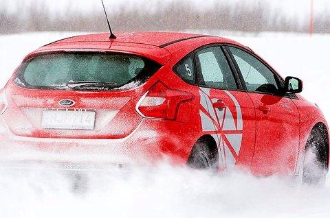 Om ikke veldig lenge er vinteren her igjen. Da gjelder det å ha bilen godt skodd.