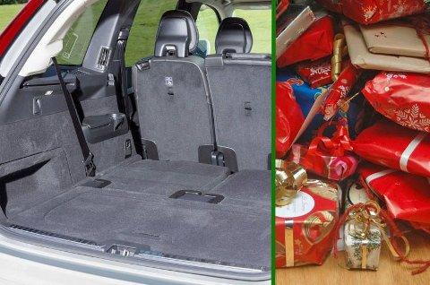 Takket være en digital engangsnøkkel kan varene låses inn i bilen uten at du selv trenger å være til stede.