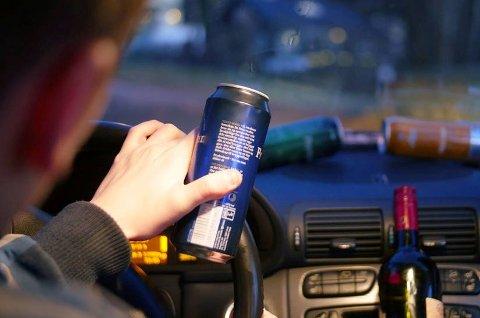 Alkohol og bilkjøring er en svært dårlig kombinasjon. Likevel er det én stat i USA som tillater å drikke bak rattet, så lenge promillegrensen ikke overskrides.