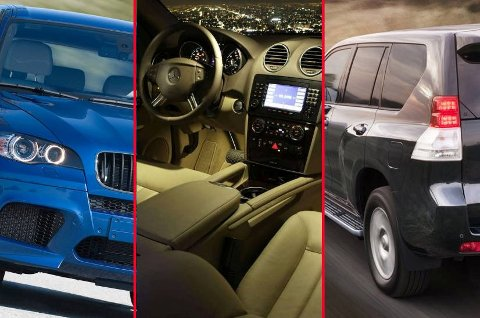 Nordmenn elsker SUV-er. Vi har sjekket hvilke som er de mest populære modellene på bruktmarkedet.