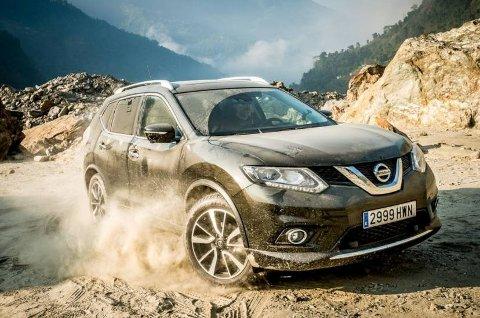 Nissan har ingen grunn til å være fornøyd med årets undersøkelse.