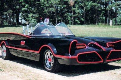 Har du lyst til å bygge deg en bil som dette? Da kan du få trøbbel med rettsvesenet.