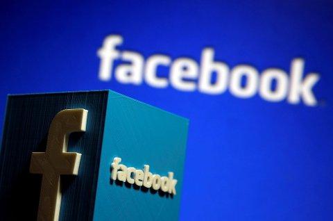 Et farlig pornovirus er i ferd med å spre seg på Facebook.