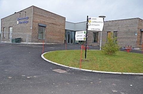 Blomsterenga barnehage i Spydeberg åpner opp en ny avdeling og utvider kapasiteten med 18 barn for å gi plass til alle barn som har lovfestet rett til barnehageplass.