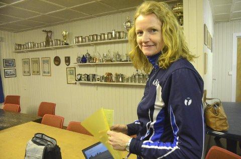 Direktør: Siv Merethe G. Belbo (46) er ansatt som ny direktør for reindriftsavdelingen hos Statsforvalteren i Trøndelag.