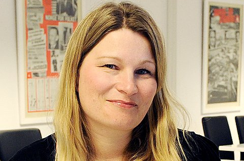 Anne Ragnhild Kjær Sti