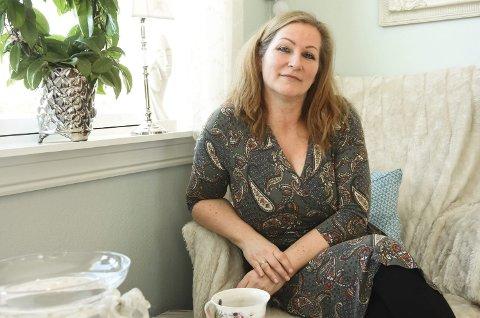 DRAR TIL RUSSLAND: Marita Vik Riddervold går drastisk til verk for å kurere MS som har slått henne ut. Hun blir sannsynligvis blant de første fra distriktet som får en kostbar og omfattende stamcellebehandling i Russland. Hun vet at det blir tøft, men nekter å gi opp før alt er prøvd.