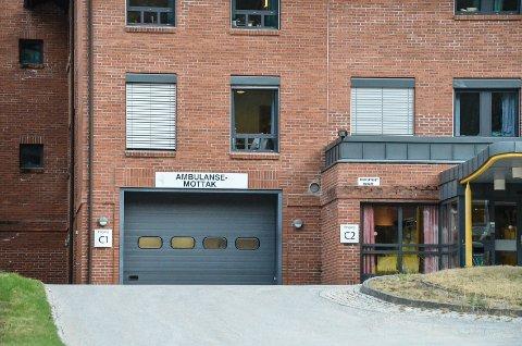 NOTODDEN: En del ansatte ved Notodden sykehus ble sist helg satt i karantene, fordi en pasient de hadde hatt inne først ble testet positivt for Covid 19 ved sykehuset i Oslo.