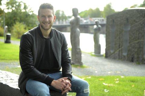 BOBLE: Det var strenge korona-regler for Steffen Jenssen og spillerne i OBOS-ligaen i fjor. - Jeg har levd i en boble i mer eller mindre et halvt år.
