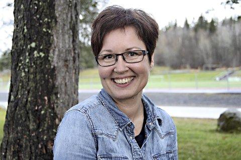 Best på Nordmøre: – Men det er alltid rom for forbedring, sier rådmann Anita Ørsal Oterholm i Halsa.