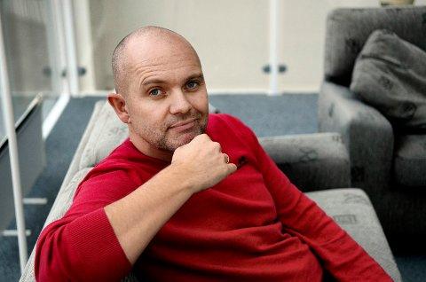 Eirik Sørborg får dirigentansvaret for Norges Ungdomskor de to neste årene.
