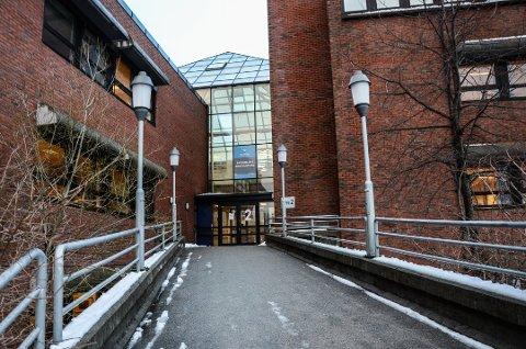 Fagskolen i Kristiansund (prosessteknikk) mottar et tilskudd på 1.616.000 kroner. Det er Direktoratet for internasjonalisering og kvalitetsutvikling i høyere utdanning (Diku) som tildeler pengene på oppdrag fra Kunnskapsdepartementet.