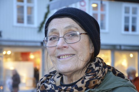 Connie Didriksen