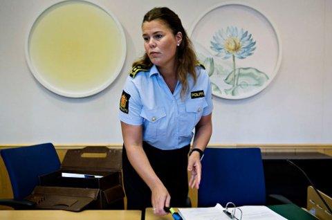 Politiadvokat Lise Dalhaug sier den voldtektssiktede mannen har innrømmet overgrepene.