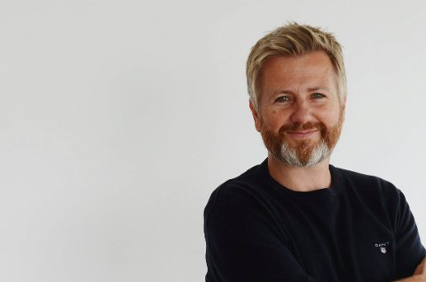 Sven-Erik Syrstad er sportsleder i Tønsbergs Blad.
