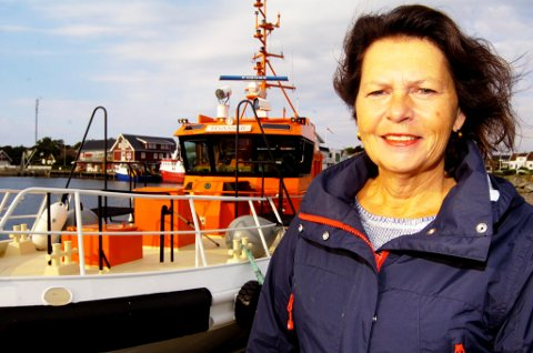 HVA SKJEDDE: Etter initiativ fra Tjøme-rådmann Christine Norum ble det satt i gang full granskning, men før arbeidet var kommet i gang, måtte granskeren skiftes ut.